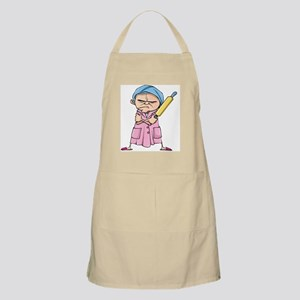 wife [Converted]-01 Apron